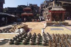 plaza de la cerámica