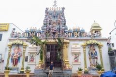 como-dar-la-vuelta-al-mundo-georgetown-templo-hindu