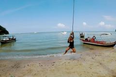 como-dar-la-vuelta-al-mundo-colgando-monkey-beach-penang