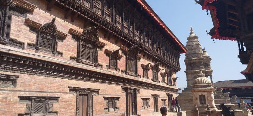 como-dar-la-vuelta-al-mundo-bhaktapur-visita