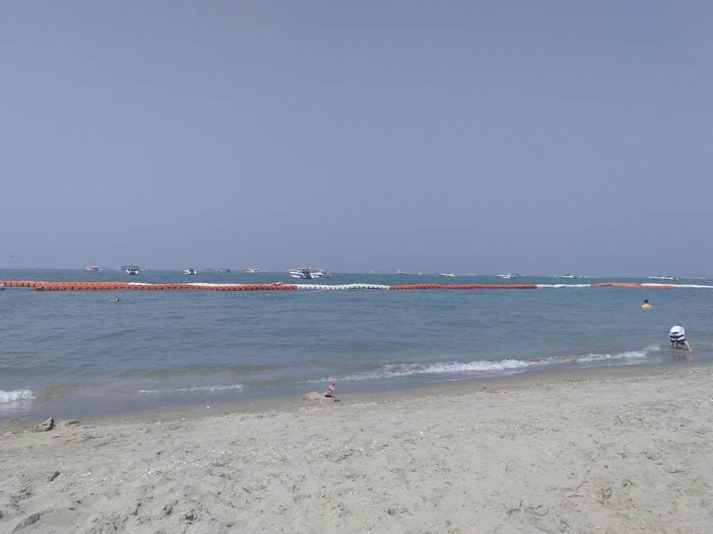 playa de pattaya